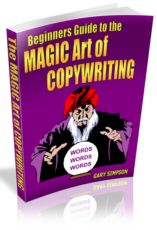 Magic Art of Copywriting